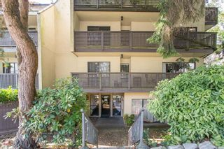 """Photo 16: 306 110 SEVENTH Street in New Westminster: Downtown NW Condo for sale in """"Villa Monterey"""" : MLS®# R2623799"""