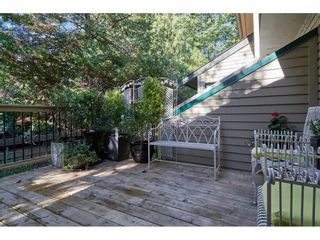 """Photo 18: 1861 LILAC Drive in Surrey: King George Corridor Townhouse for sale in """"Alderwood"""" (South Surrey White Rock)  : MLS®# R2313283"""