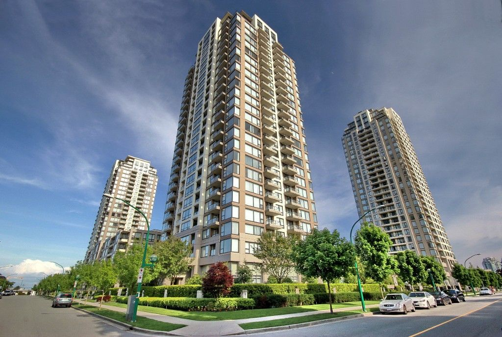 Main Photo: 2003 7063 Hall Avenue in Burnaby: Highgate Condo for sale (Burnaby South)