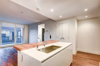 """Photo 6: 311 7428 ALBERTA Street in Vancouver: Mount Pleasant VW Condo for sale in """"Belpark"""" (Vancouver West)  : MLS®# R2568068"""