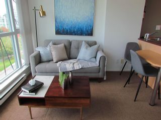"""Photo 9: 1001 1889 ALBERNI Street in Vancouver: West End VW Condo for sale in """"THE LORD STANLEY"""" (Vancouver West)  : MLS®# R2620894"""