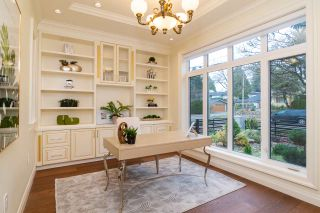 Photo 7: 3270 W 39TH Avenue in Vancouver: Kerrisdale House for sale (Vancouver West)  : MLS®# R2537941