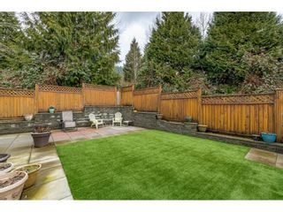 Photo 33: 2909 MEADOWVISTA Place in Coquitlam: Westwood Plateau House for sale : MLS®# R2542079