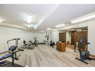 """Photo 29: 215 1442 FOSTER Street: White Rock Condo for sale in """"White Rock Square Tower 3"""" (South Surrey White Rock)  : MLS®# R2538444"""