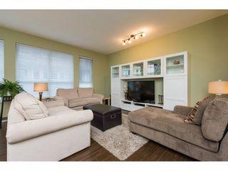 Photo 3: 13 22380 SHARPE Avenue in Richmond: Hamilton RI Townhouse for sale : MLS®# R2255923