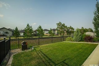 Photo 3: 706 Atton Crescent in Saskatoon: Evergreen Residential for sale : MLS®# SK864424