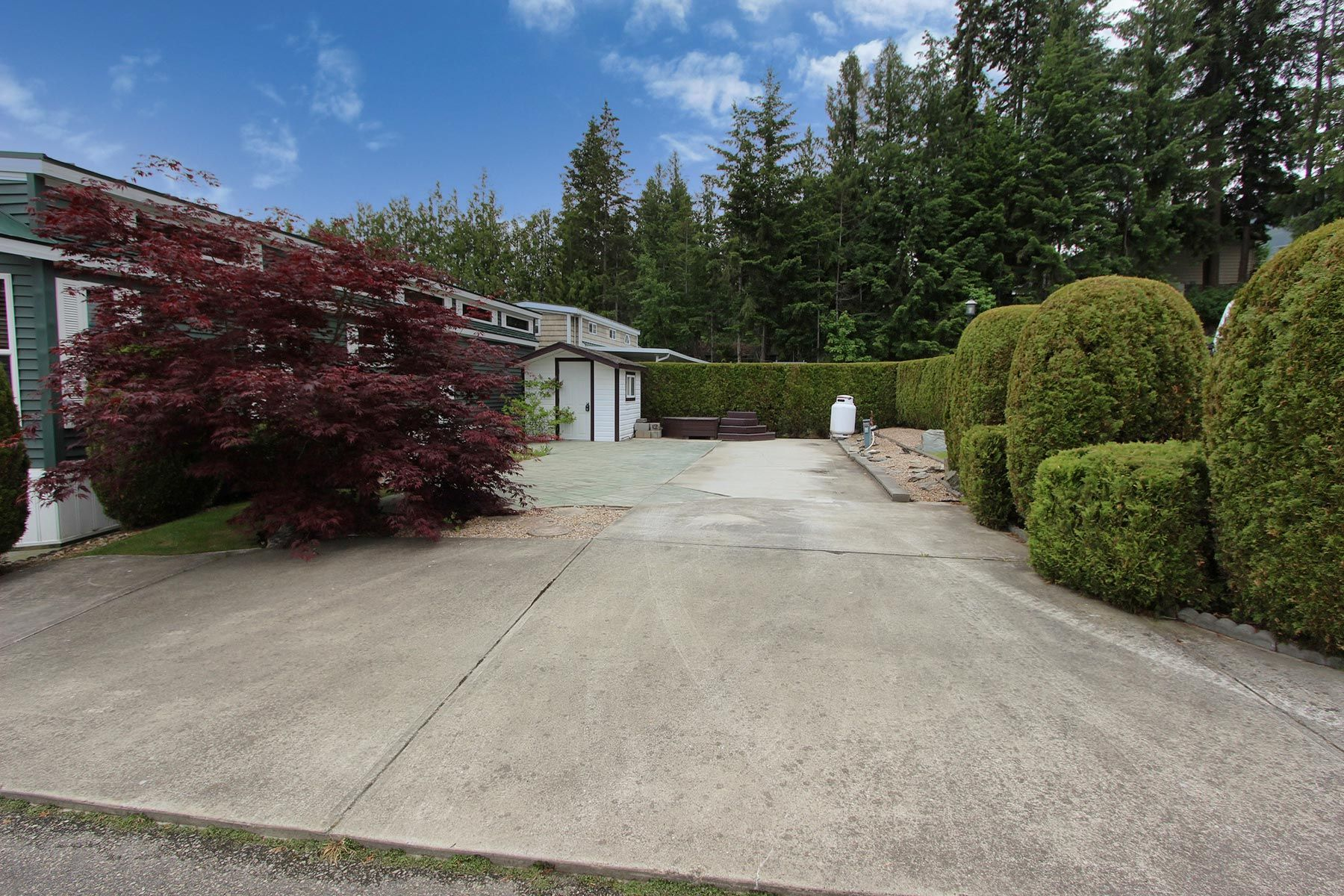 Photo 9: Photos: #38 667 Waverly Park Frontage Road in Sorrento: Recreational for sale : MLS®# 10202134