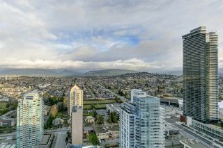 """Photo 17: 3702 2008 ROSSER Avenue in Burnaby: Brentwood Park Condo for sale in """"Stratus at Solo District"""" (Burnaby North)  : MLS®# R2426460"""
