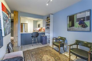 """Photo 4: 108 1615 FRANCES Street in Vancouver: Hastings Condo for sale in """"Frances Manor"""" (Vancouver East)  : MLS®# R2580927"""