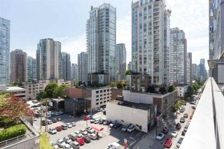 """Photo 20: 701 833 SEYMOUR Street in Vancouver: Downtown VW Condo for sale in """"THE CAPITOL"""" (Vancouver West)  : MLS®# R2185713"""