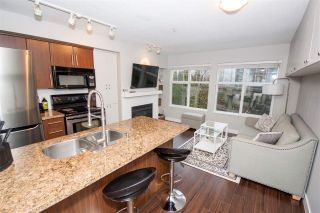"""Photo 2: 208 3250 ST JOHNS Street in Port Moody: Port Moody Centre Condo for sale in """"The Square"""" : MLS®# R2223763"""