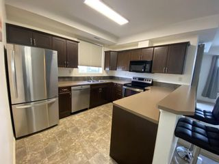 Main Photo: 102 69 Ironstone Drive: Red Deer Apartment for sale : MLS®# A1059587