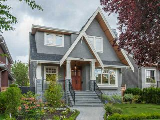 Photo 7: 3968 W 20TH AV in Vancouver: Dunbar House for sale (Vancouver West)  : MLS®# V1024335