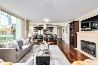 """Photo 6: 504 1501 HOWE Street in Vancouver: Yaletown Condo for sale in """"888 BEACH"""" (Vancouver West)  : MLS®# R2589803"""