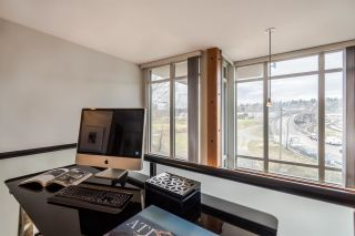 """Photo 9: 104 7 RIALTO Court in New Westminster: Quay Condo for sale in """"Murano Lofts"""" : MLS®# R2588326"""