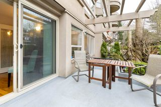 """Photo 25: 107 525 WHEELHOUSE Square in Vancouver: False Creek Condo for sale in """"HENLEY COURT"""" (Vancouver West)  : MLS®# R2529742"""