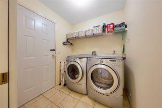 Photo 19: 1017 ALDERSON Avenue in Coquitlam: Maillardville 1/2 Duplex for sale : MLS®# R2571029