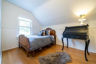 Photo 24: 154 CAMPBELL Street in Winnipeg: River Heights North Residential for sale (1C)  : MLS®# 202122848