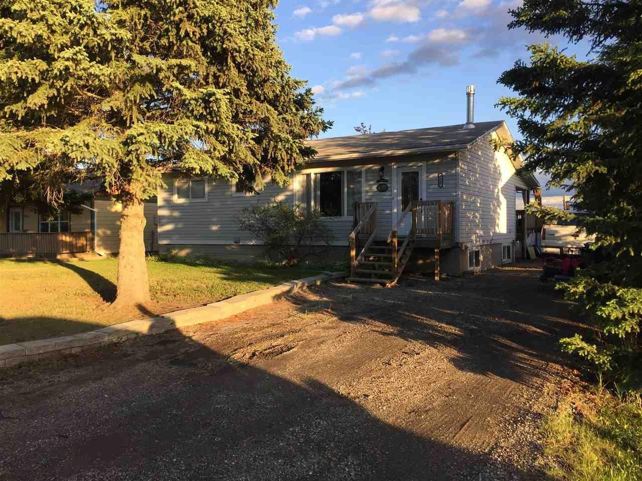 Main Photo: 9307 95 Avenue in Fort St. John: Fort St. John - City SE House for sale (Fort St. John (Zone 60))  : MLS®# R2075203