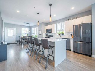 """Photo 9: 46 7169 208A Street in Langley: Willoughby Heights Townhouse for sale in """"Lattice"""" : MLS®# R2575619"""