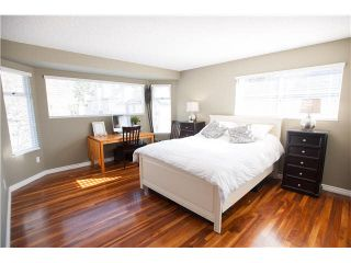 """Photo 8: 6 1195 FALCON Drive in Coquitlam: Eagle Ridge CQ Townhouse for sale in """"THE COURTYARDS"""" : MLS®# V1108276"""