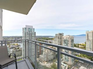 "Main Photo: 2201 1455 HOWE Street in Vancouver: Yaletown Condo for sale in ""POMARIA"" (Vancouver West)  : MLS®# R2563644"