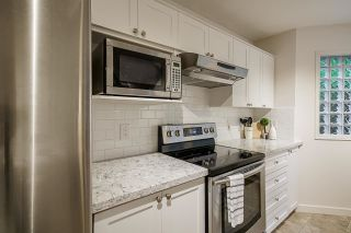 """Photo 8: 105 2615 JANE Street in Port Coquitlam: Central Pt Coquitlam Condo for sale in """"Burleigh Green"""" : MLS®# R2585307"""