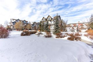 Photo 27: 7 5281 TERWILLEGAR Boulevard in Edmonton: Zone 14 Townhouse for sale : MLS®# E4229393