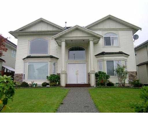 Main Photo: 1141 RIVERSIDE DR in Port Coquiltam: Riverwood House for sale (Port Coquitlam)  : MLS®# V559126