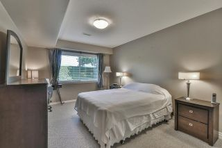 """Photo 32: 17 30703 BLUERIDGE Drive in Abbotsford: Abbotsford West Townhouse for sale in """"Westsyde Park Estates"""" : MLS®# R2488803"""
