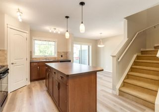 Photo 7: 217 Cranberry Park SE in Calgary: Cranston Row/Townhouse for sale : MLS®# A1127199