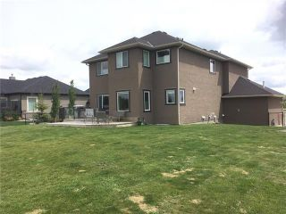 Photo 47: 18 MONTERRA Way in Rural Rocky View County: Rural Rocky View MD Detached for sale : MLS®# C4295784