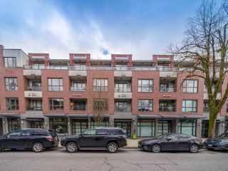 "Photo 22: 311 3456 COMMERCIAL Street in Vancouver: Victoria VE Condo for sale in ""Mercer"" (Vancouver East)  : MLS®# R2558325"