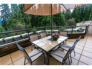 """Photo 2: 506 1500 OSTLER Court in North Vancouver: Indian River Condo for sale in """"MOUNTAIN TERRACE"""" : MLS®# V1103932"""