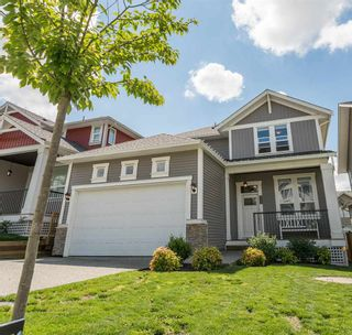 """Photo 1: 24416 112B Avenue in Maple Ridge: Cottonwood MR House for sale in """"MONTGOMERY ACRES"""" : MLS®# R2093032"""