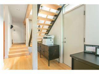 Photo 8: 2115 W 1ST AVENUE in Vancouver: Kitsilano 1/2 Duplex for sale (Vancouver West)  : MLS®# V1142221