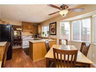Photo 4: 19660 Somerset Drive in Pitt Meadows: Mid Meadows House for sale : MLS®# F3301395
