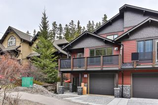 Photo 40: 256A Three Sisters Drive: Canmore Semi Detached for sale : MLS®# A1131520