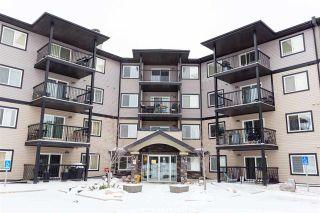 Photo 2: 221 5951 165 Avenue in Edmonton: Zone 03 Condo for sale : MLS®# E4225925