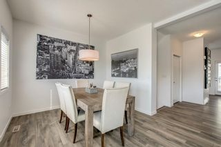 Photo 14: 416 LEGACY Point SE in Calgary: Legacy Row/Townhouse for sale : MLS®# A1062211