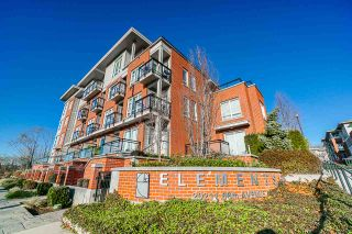 """Photo 1: A319 20211 66 Avenue in Langley: Willoughby Heights Condo for sale in """"Elements"""" : MLS®# R2422432"""