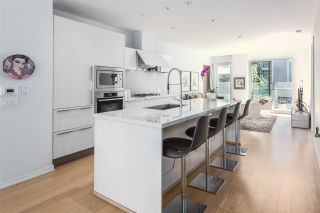 Photo 6: 201 170 ATHLETES WAY in Vancouver: False Creek Condo for sale (Vancouver West)  : MLS®# R2401471
