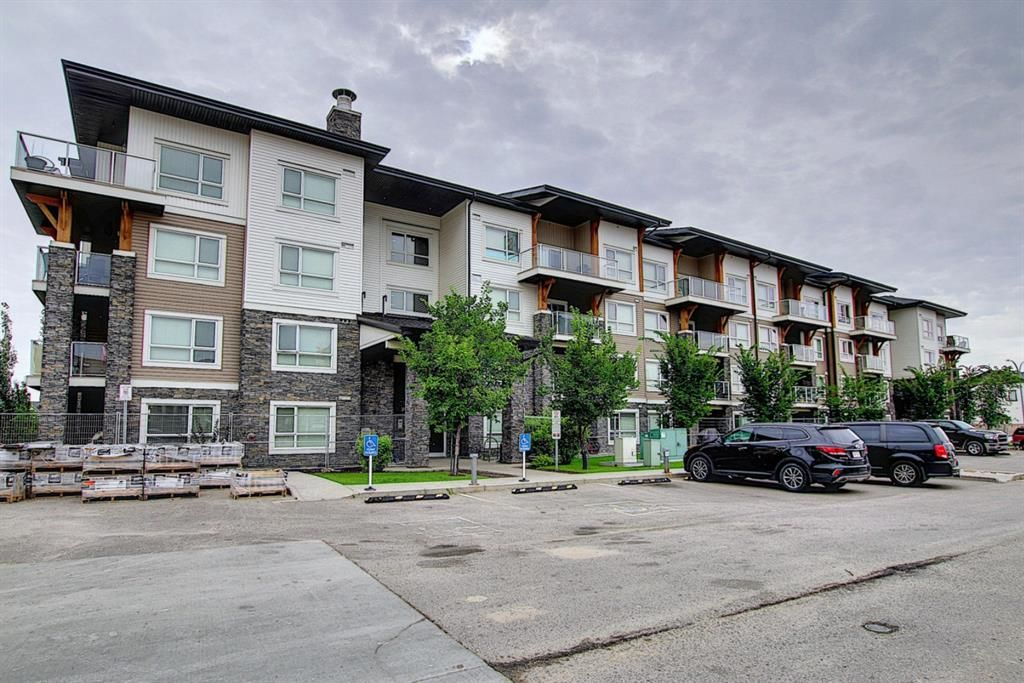 Main Photo: 1406 240 Skyview Ranch Road NE in Calgary: Skyview Ranch Apartment for sale : MLS®# A1139810