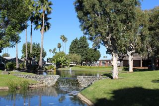 Photo 19: CARLSBAD SOUTH Manufactured Home for sale : 2 bedrooms : 7322 San Bartolo #218 in Carlsbad