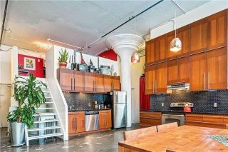 Photo 11: 245 Carlaw Ave Unit #410 in Toronto: South Riverdale Condo for sale (Toronto E01)  : MLS®# E3584756