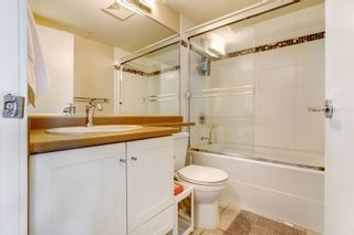 """Photo 15: 1405 813 AGNES Street in New Westminster: Downtown NW Condo for sale in """"NEWS"""" : MLS®# R2615108"""