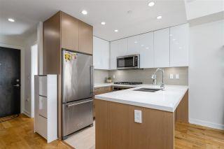 """Photo 2: 339 5311 CEDARBRIDGE Way in Richmond: Brighouse Condo for sale in """"RIVA2"""" : MLS®# R2492313"""