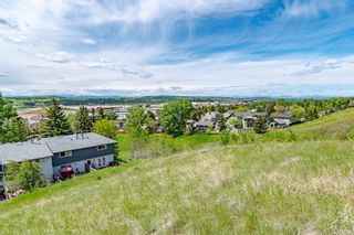 Photo 40: 12 800 bow croft Place: Cochrane Row/Townhouse for sale : MLS®# A1117250
