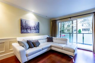 """Photo 20: 206 1396 BURNABY Street in Vancouver: West End VW Condo for sale in """"BRAMBLEBERRY"""" (Vancouver West)  : MLS®# R2564649"""