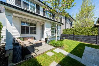 Photo 19: 9 19490 FRASER WAY in Pitt Meadows: South Meadows Townhouse for sale : MLS®# R2264456